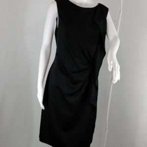 Jones Ware Dress Black Women's